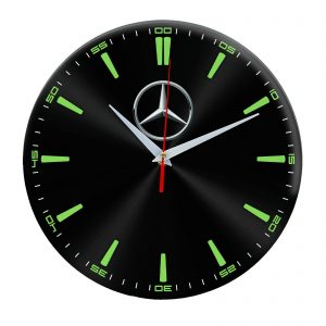 Сувенир – часы Mercedes Benz 5 10
