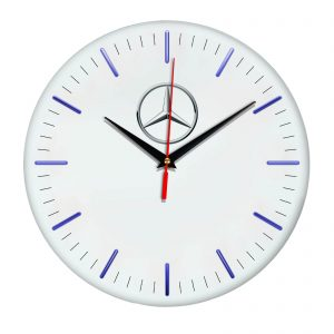 Сувенир – часы Mercedes Benz 5 11
