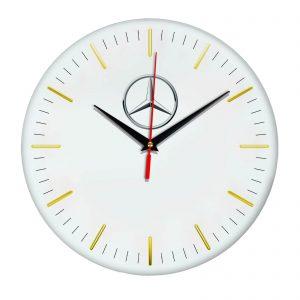 Сувенир – часы Mercedes Benz 5 13