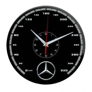 Сувенир – часы Mercedes Benz 5 15