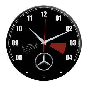 Сувенир – часы Mercedes Benz 5 16
