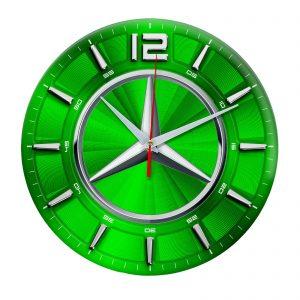 Сувенир – часы Mercedes Benz 5 21
