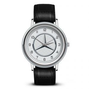 Mercedes Benz 5 сувенирные часы