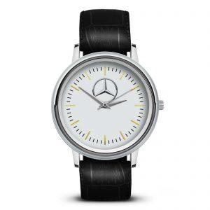 Mercedes Benz 5 часы наручные