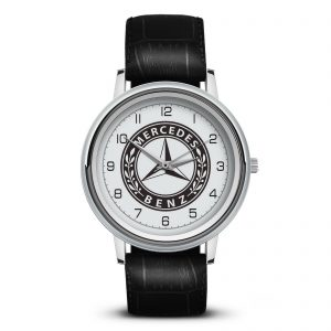 Mercedes Benz сувенирные часы