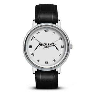 Metallica наручные часы 3
