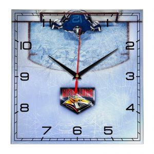 Сувенир – часы Metallurg Magnitogorsk 03