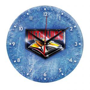 Сувенир – часы Metallurg Magnitogorsk 04