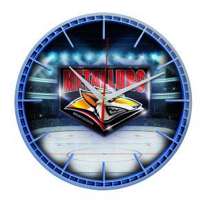 Сувенир – часы Metallurg Magnitogorsk 06