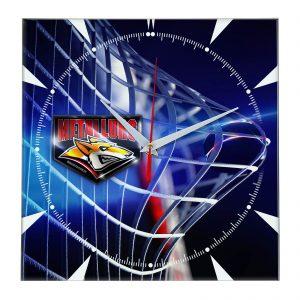 Сувенир – часы Metallurg Magnitogorsk 07