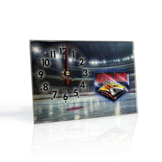 Сувенир – часы Metallurg Magnitogorsk 09