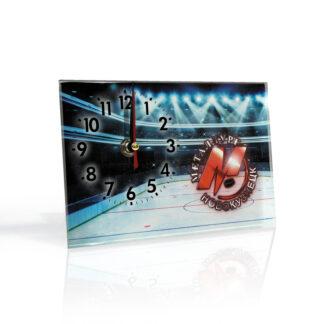 Сувенир – часы Metallurg Novokuznetsk 08
