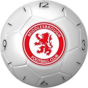 Часы Middlesbrough