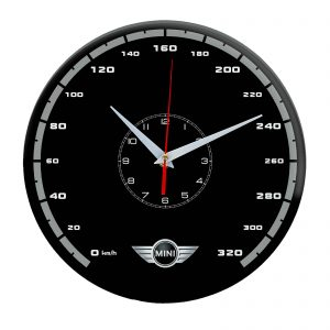 Сувенир – часы Mini 15