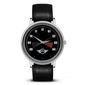 Mini наручные часы с символикой