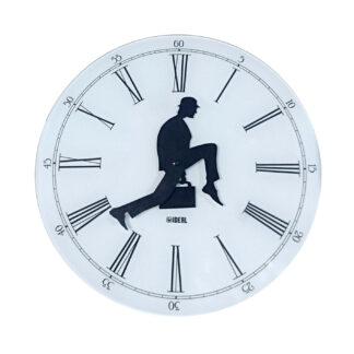Настенные часы ministry-of-silly-walks-clocks
