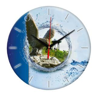Часы настенные «Символ Пятигорска»