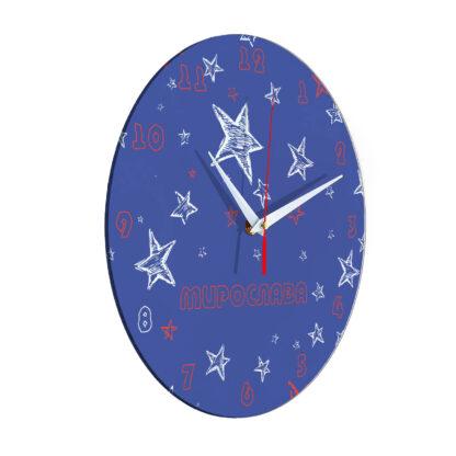 Часы подарок для Мирославы