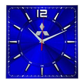 Сувенирные часы Mitsubishi 03