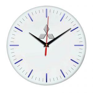 Сувенир – часы Mitsubishi 11