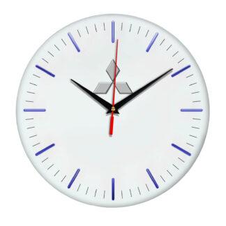 Настенные часы Mitsubishi 11
