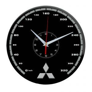 Сувенир – часы Mitsubishi 15