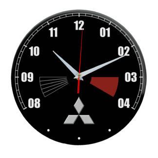 часы спидометр Mitsubishi 16