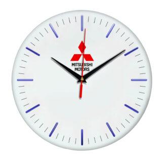 Настенные часы Mitsubishi 3 11