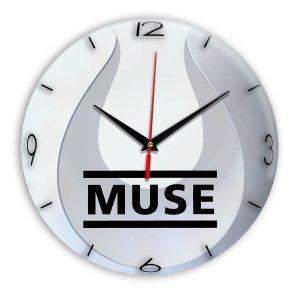 Muse настенные часы 14