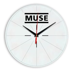 Muse настенные часы 15