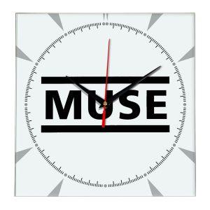 Muse настенные часы 2