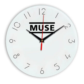 Muse настенные часы 5