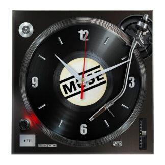 Muse настенные часы 7
