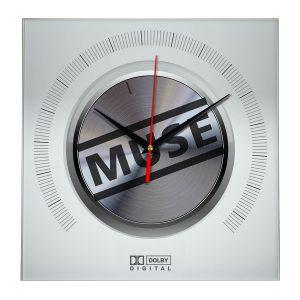 Muse настенные часы 9