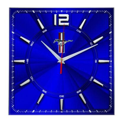 Сувенирные часы Mustang 03