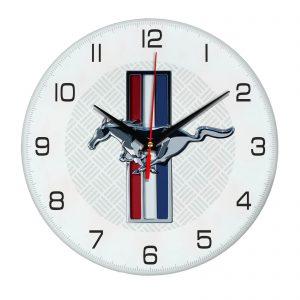 Сувенир – часы Mustang 05