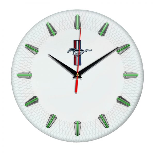 Сувенир – часы Mustang 07