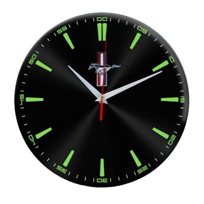 Сувенир – часы Mustang 10