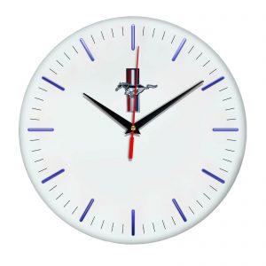 Сувенир – часы Mustang 11