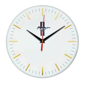 Сувенир – часы Mustang 13