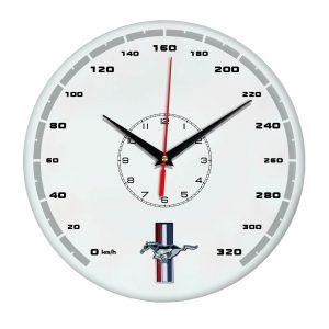 Сувенир – часы Mustang 14