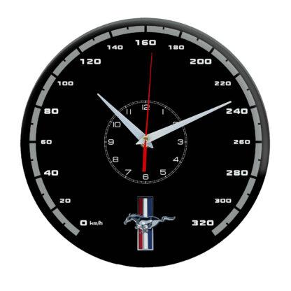 Сувенир – часы Mustang 15