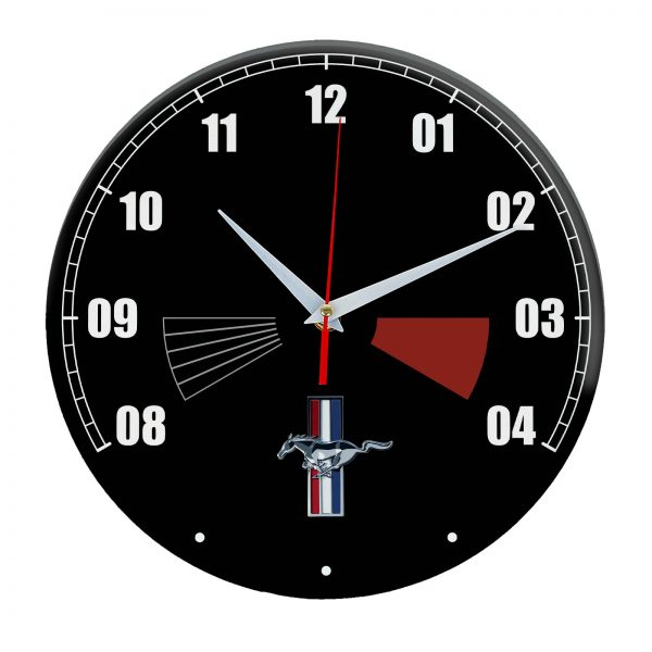 Сувенир – часы Mustang 16