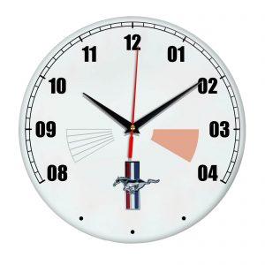 Сувенир – часы Mustang 17