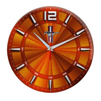 Сувенир – часы Mustang 20
