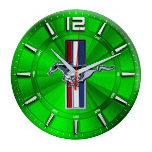 Сувенир – часы Mustang 21