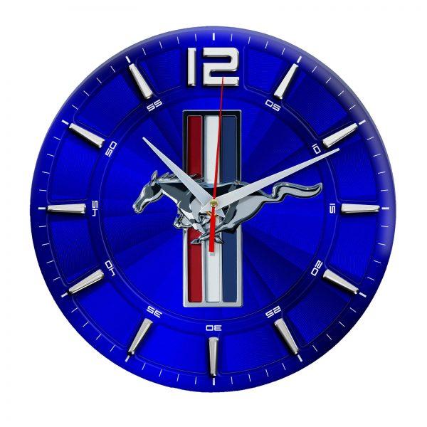 Сувенир – часы Mustang 22