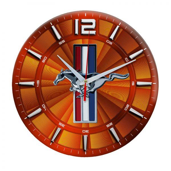 Сувенир – часы Mustang 23