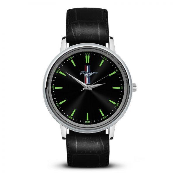 Mustang наручные часы с логотипом