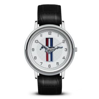 Mustang сувенирные часы